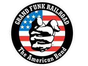 Grand Funk Railroad in Branson, MO