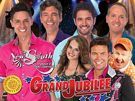 Grand Jubilee in Branson, MO