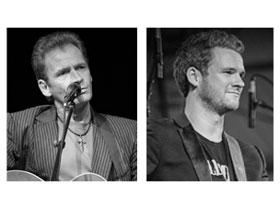 Ben & Noel Haggard and The Strangers in Branson, MO