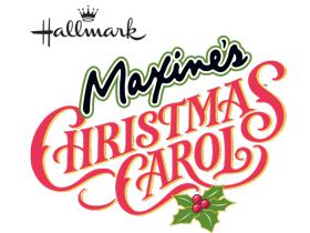 Hallmark Presents Maxine's Christmas Carol
