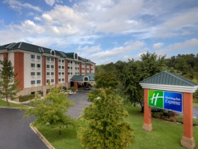 Holiday Inn Express Green Mountain in Branson, MO