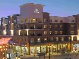 Hilton Promenade Hotel in Branson, MO