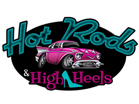Hot Rods & High Heels in Branson, MO