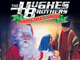 Hughes Brothers Christmas Show in Branson, MO