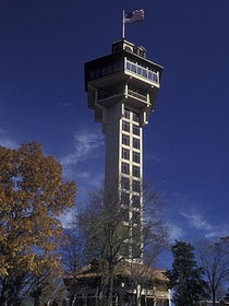 Shepherd of the Hills Inspiration Tower in Branson, MO