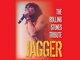 Jagger The Rolling Stones Concert Tribute in Branson, MO