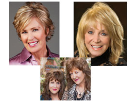 Janie Fricke, Jeannie Seely, and Moore & Moore in Branson, MO