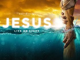 Jesus in Branson, MO