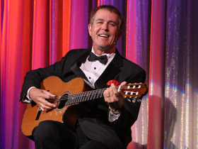Jim Stafford in Branson, MO