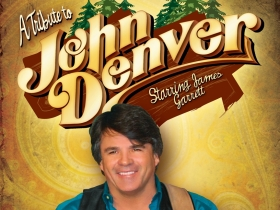 A Tribute to John Denver in Branson, MO