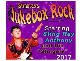 Stingray's Jukebox Rock in Branson, MO