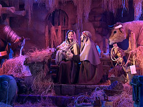 Miracle of Christmas in Branson, MO