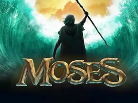 Moses in Branson, MO