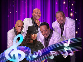 Motown Downtown in Branson, MO