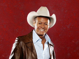 Neal McCoy in Branson, MO