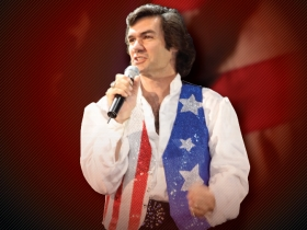 A Neil Diamond Tribute in Branson, MO