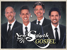 New South Gospel in Branson, MO