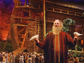 NOAH the Musical in Branson, MO