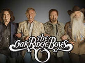 Oak Ridge Boys in Branson, MO