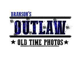 Outlaw Old Time Photos in Branson, MO
