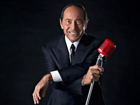 Paul Anka in Branson, MO