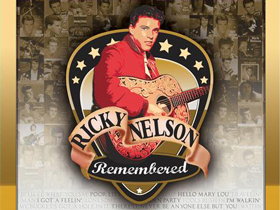 Ricky Nelson Remembered in Branson, MO