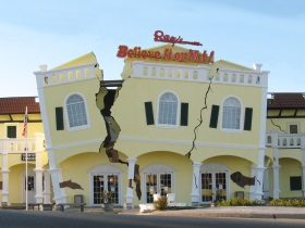 Ripley's Believe It or Not Museum in Branson, MO