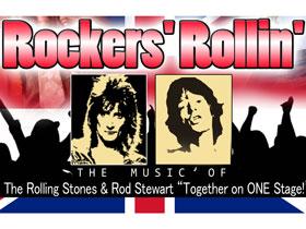 Rockers' Rollin' in Branson, MO