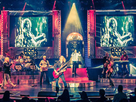 Raiding the Rock Vault in Branson, MO