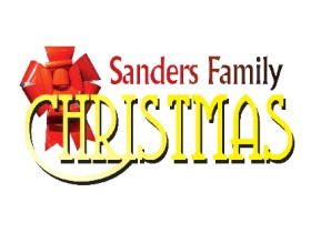 Sanders Family Christmas in Branson, MO