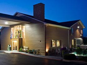 Scenic Hills Inn in Branson, MO