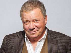 William Shatner: Shatner's World in Branson, MO