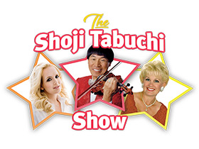Shoji Tabuchi - 25 Days of Christmas in Branson, MO