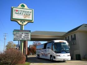 Southern Oaks Inn in Branson, MO