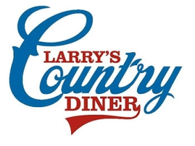 Larry's Country Diner-Rhonda Vincent in Branson, MO