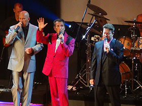 Statler Brothers Revisited in Branson, MO
