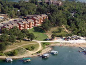 Still Waters Resort in Branson, MO