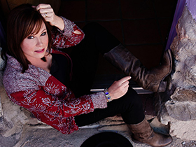 Boot Daddy Presents Suzy Bogguss