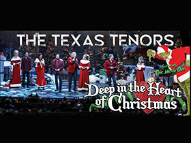 The Texas Tenors in Branson, MO