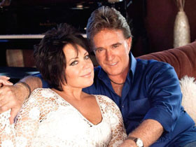 T. G. Sheppard & Kelly Lang in Branson, MO