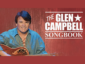 The Glen Campbell Song Book in Branson, MO