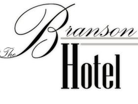 The Branson Hotel in Branson, MO