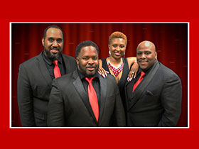 The Platters in Branson, MO