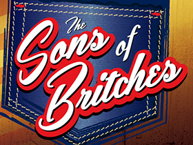 The Sons of Britches in Branson, MO