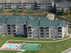 Thousand Hills Condos in Branson, MO