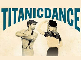 Titanic Dance in Branson, MO