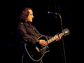 Tommy James & The Shondells in Branson, MO