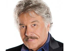 Tony Orlando Great American Christmas in Branson, MO
