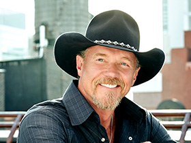 Trace Adkins with special guest Billy Dean in Branson, MO