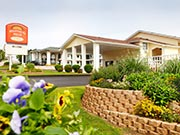 Whispering Hills Inn in Branson, MO